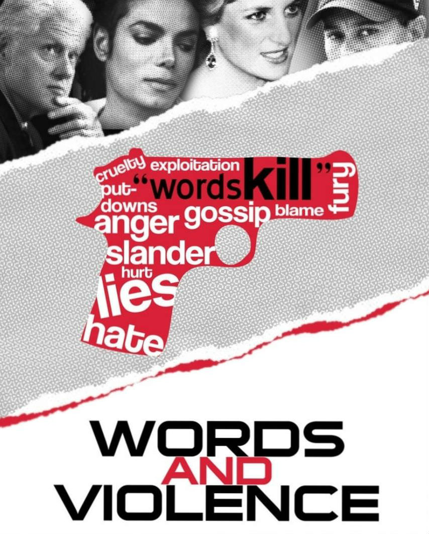 Voices Words and Violence cover