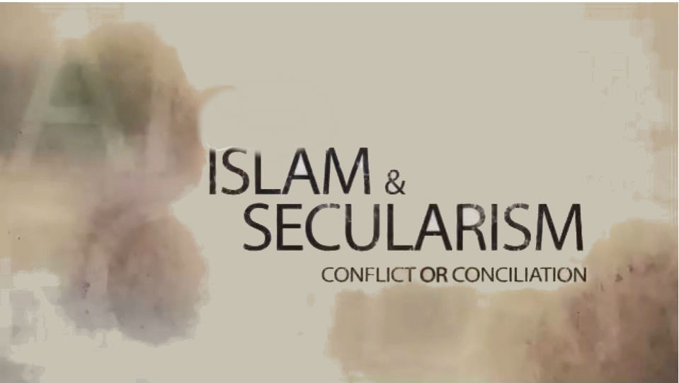 Dr Abdus Samie On Islam Secularism