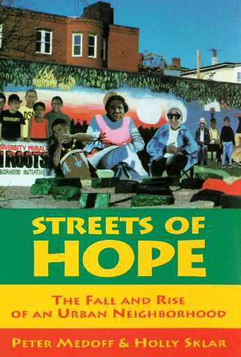 streets of hope cover